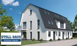 Bauobjekt Wohnen im Pommernweg Niendorf