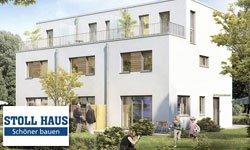 Bauobjekt Wohnen im Garstedter Weg Niendorf