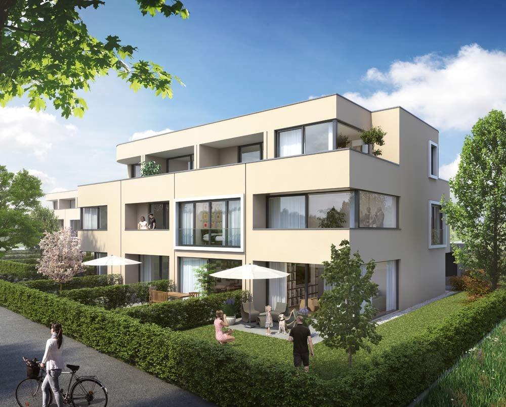 Am alten Reiterhof - Häuser - Pleidelsheim - Pflugfelder Immobilien ...