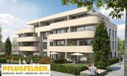 Bauobjekt Am alten Reiterhof - Eigentumswohnungen