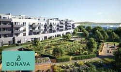 Bauobjekt Wohnen an den Stadttorgärten