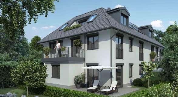 E31 Living - Esmarchstraße 31
