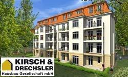 Bauobjekt Residenz Steinstraße
