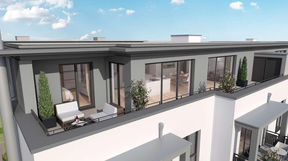 carr a aschaffenburg damm aschaffenburg damm hermann immobilien neubau immobilien. Black Bedroom Furniture Sets. Home Design Ideas
