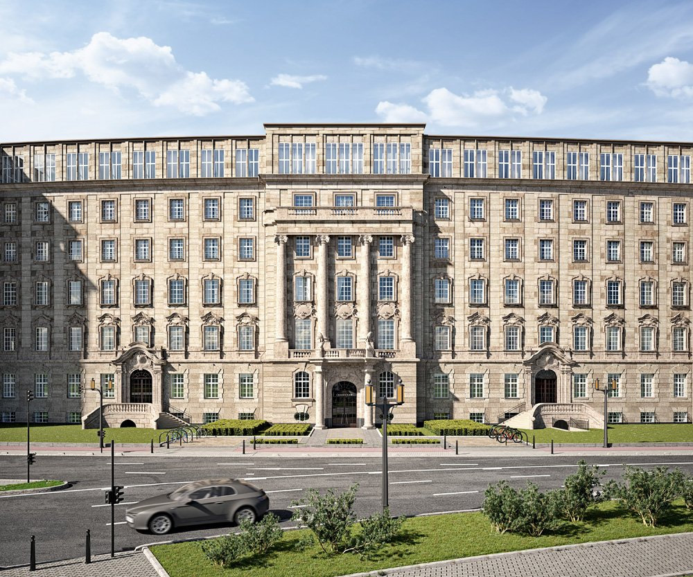 grand ouest frankfurt am main westend escon neubau immobilien informationen. Black Bedroom Furniture Sets. Home Design Ideas
