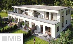 Bauobjekt Modern Village Aschaffenburg
