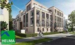 Bauobjekt Potsdam-Kurfürstenresidenz