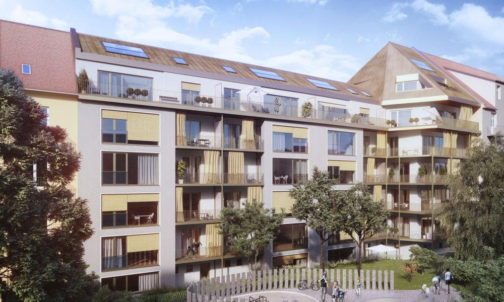 Kopernikus - München-Bogenhausen - ISARTAL Immobilien GmbH & Co ...