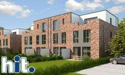 Bauobjekt Am Vogelkamp - Cityhouse Cambio