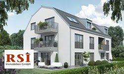 Bauobjekt Stadtvilla Gartenstadtstraße 30