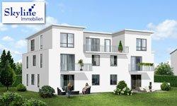 Neue Penthouse-Wohnung: Fuchsweg 25 Hofheim-Diedenbergen
