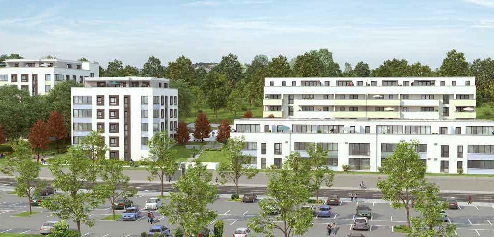 hornschuch quartier forchheim schultheiss wohnbau neubau immobilien informationen. Black Bedroom Furniture Sets. Home Design Ideas