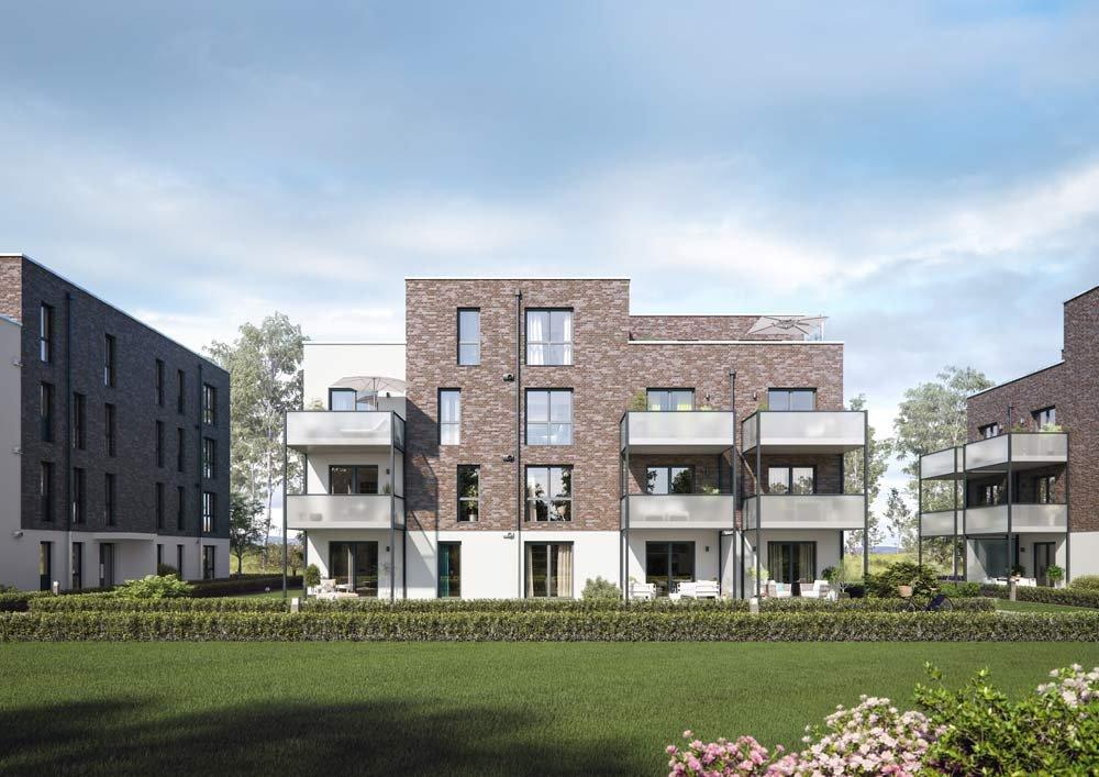 Meine Lore - Hamburg-Lohbrügge - Sallier Immobilien - Neubau ...