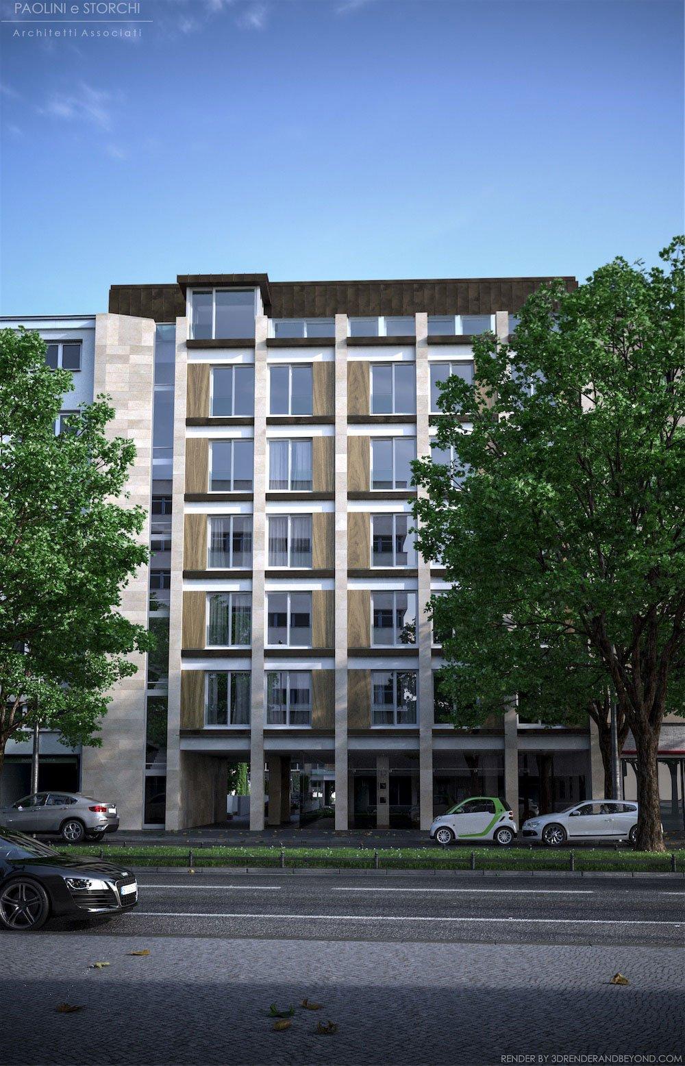 potsdamer strasse 72 berlin tiergarten dcasa real estate gmbh neubau immobilien informationen. Black Bedroom Furniture Sets. Home Design Ideas