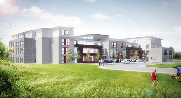 Bauvorhaben: Pieper-Quartier