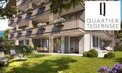 Exklusiv Wohnen mit Service nach Wunsch: Quartier Tegernsee