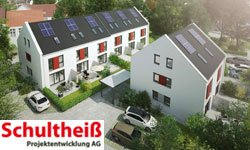 Noch 2 Doppelhaushälften: Im Unteren Grund 1 in Nürnberg