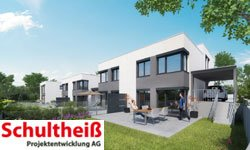 Greifswalder Straße 26 - Doppelhaushälften - Fürth