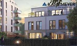 Neubauprojekt: vielvrings in der Kölner Südstadt