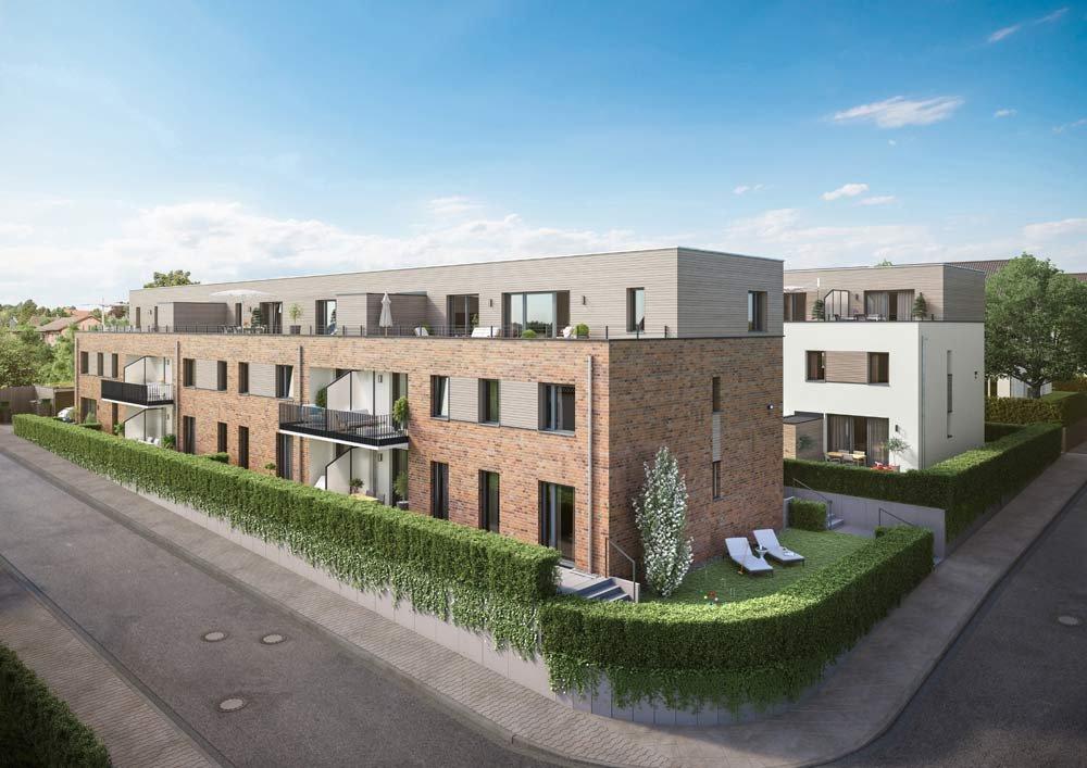 LÜ – Lüneburg im Blick - Lüneburg - Sallier Immobilien - Neubau ...