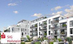 Neubau: Marinaflair-Heiligenhafen