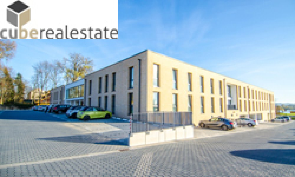 Studentenapartments Oestrich-Winkel | Neubau von 128 Studentenapartments