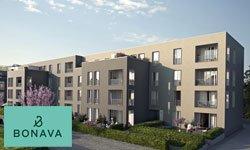 Bauobjekt Junkersdorfer Stadtgärten - Haus 6-7