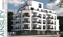 Neubauprojekt: WestendQuartiere in Offenbach