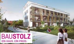 Bauobjekt An den Eichen Offenbach
