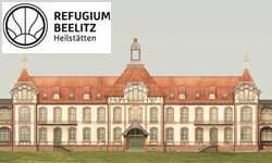Bauobjekt Creative Village Beelitz-Heilstätten