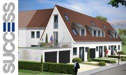 Bauobjekt Hammerschmiedweg 103-107