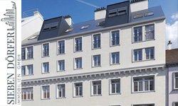 Wohnungen in Ottakring: Speckbachergasse 25