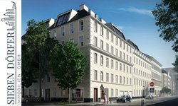 Wohnungen im Herzen von Wien: Paulusgasse – Petrusgasse