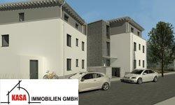Neubauprojekt: Gassenfeldweg 1+3 in Kerpen
