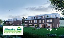 Attraktive Lage: Wohnpark Achtern Höben in Wentorf