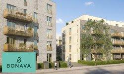 Bauobjekt Luruper Höfe - Wohnen in Hamburg Altona
