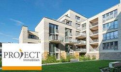Stilvoll wohnen: Eigentumswohnungen an der Fürther Straße in Nürnberg
