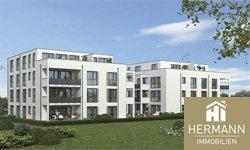 Neu in Erlensee - 22 Neubau-Eigentumswohnungen