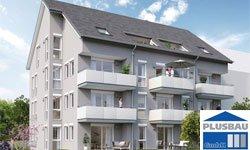 Bauobjekt Normannenstraße 5