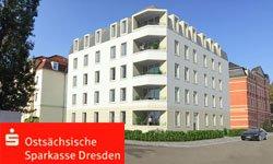 Bauobjekt Eigentumswohnungen in Dresden-Löbtau