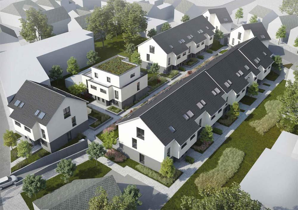 quartier alte kelterei bad vilbel habitat bv gmbh co. Black Bedroom Furniture Sets. Home Design Ideas