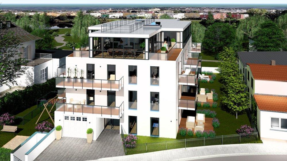 w hrdstra e 55 regensburg stadtamhof ring wohnbau neubau immobilien informationen. Black Bedroom Furniture Sets. Home Design Ideas