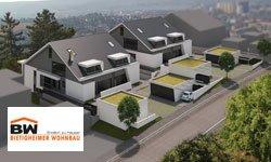 Bauobjekt Obere Burghalde