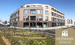 Neubau Wohn- und Geschäftshaus in Hochheim: KÖNIGSBERGER CARRÉ