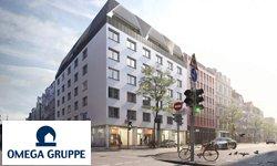 Bauobjekt Neue Schiller