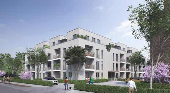 Feldbehn-Quartier - Quickborn