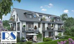 Bauobjekt H5 Living - Hohenrechbergstraße 5