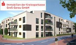 Neubauprojekt: Wohnpark Nauheim
