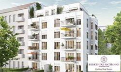 Bauobjekt BeWest Berlin
