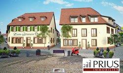 Neubauprojekt: Hugenotten Carré in Neu-Isenburg